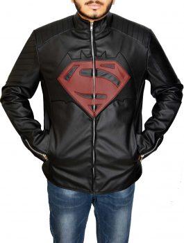 Hollywood Jacket, Dawn Of Justice Jacket