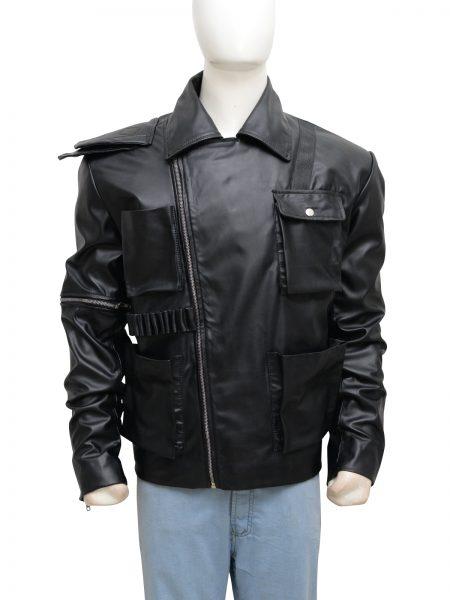 Comfortable Jacket