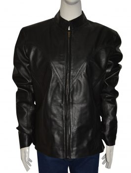 Full Sleeves Jacket, Superb Leather Jacket