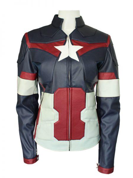 outlook Jacket, America Jacket