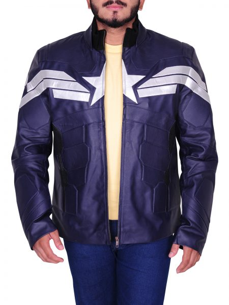 Movie Jacket
