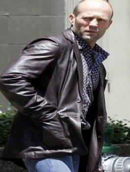 Elegant Fast And Furious 7 Jason Statham Jacket