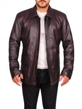 Stylish Tomorrow Never Dies Pierce Brosnan Jacket.
