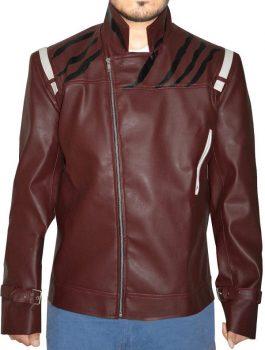 Best Travis Touchdown Leather Jacket (2)