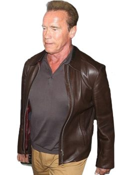 Comfortable-Arnold-Schwarzenegger-Jacket-in-California-Place