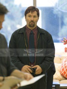 The Gift Joel Edgerton Gordo Jacket