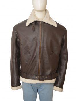 Rocky IV Sylvester Stallone Bomber Jacket