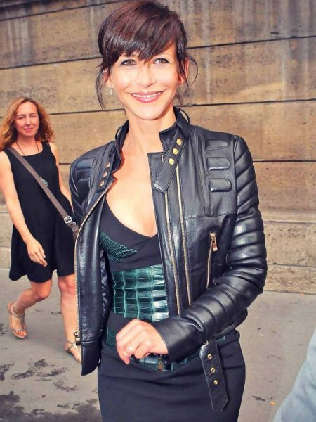 Leather Jackets, Women's Black Leather Jackets