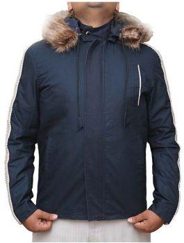Luna Leather Jacket