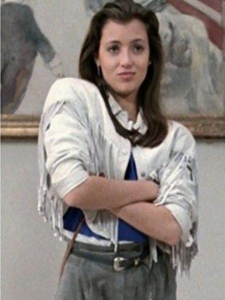 Ferris Buellers Day Off Sloane Peterson Jacket