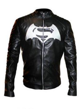 Batman v Superman Dawn of Justice Stylish Jacket