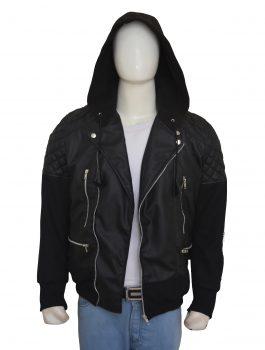 justin Jacket