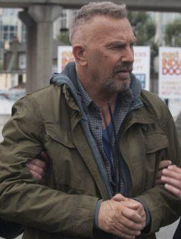 Outfit Jacket, Kevin Costner Jacket