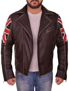 UNION JACK , BRITISH FLAG , UK BIKER'S