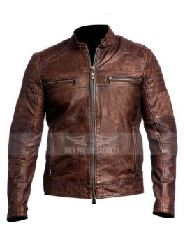 mens-vintage-motorcycle-cafe-racer-brown-distressed-jacket