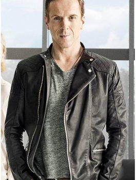 Billions Damian Lewis Black Jacket