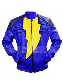 shazam-blue-leather-jacket
