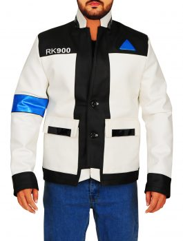 Become Human Jacket F-C