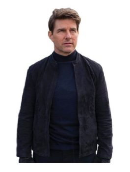Tom Cruise Mission Impossible Fallout Ethan Hunt Jacket
