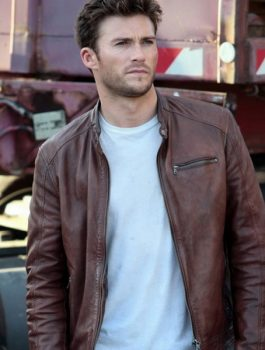 Eastwood Fate 8 Scott Leather Jacket