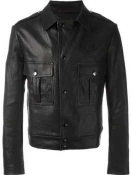 BuyMovieJackets Mens Biker Jacket