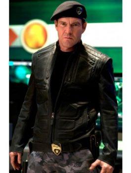 The Rise Of Cobra General Hawk Jacket