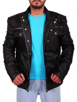 WWE Goldberg Hoodie Jacket