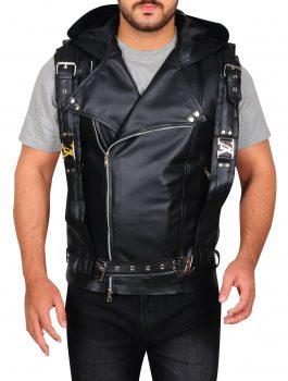 The Mortal Instruments Jamie Campbell Jace Wayland Vest