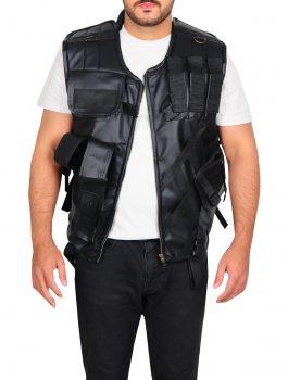 WWE Seth Rollins Tactical Swat Vest