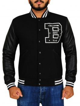 Billionaire Boys Varsity Wool Jacket