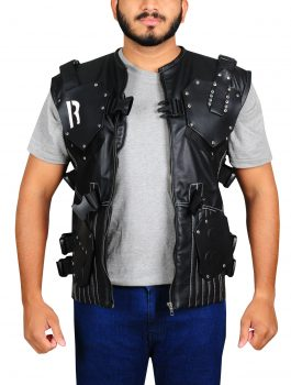 Roadblock G.I Joe Retaliation Dwayne Johnson Vest