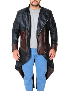 Assassins Creed Unity Exotica Jacket Coat