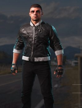 Video Game Far Cry 5 Jacket