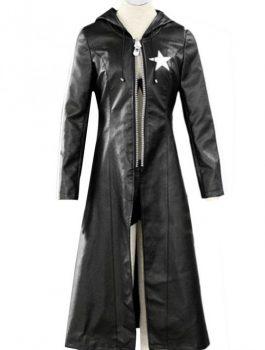 Anime Rock Shooter Coat