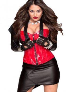 WWE Nikki Bella Vest