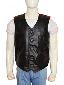 The Magnificent Seven Vasquez Vest