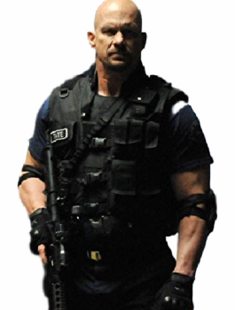 Tactical Force Steve Austin Vest