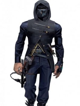 Dishonored 2 Corvo Attano Cotton Vest