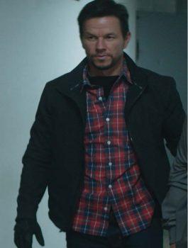 Mark Wahlberg Mile 22 Movie Jacket