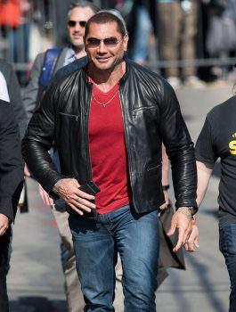 Superstar Batista Jacket