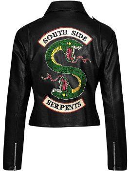 Riverdale Southside Serpents Women Jacket