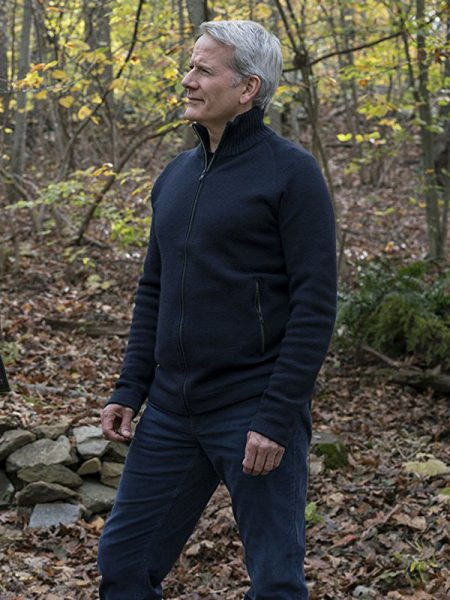 House of Cards Campbell Scott Jacket
