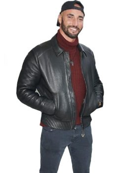 Bad-Boys-for-Life-Bilall-Fallah-Black-Leather-Jacket
