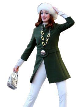 Anne-HAnne-Hathaway-Green-Coatathaway-Green-Coat-800x800-450x600