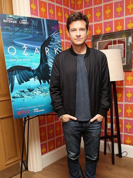 Movie Ozark Jason Bateman Jacket