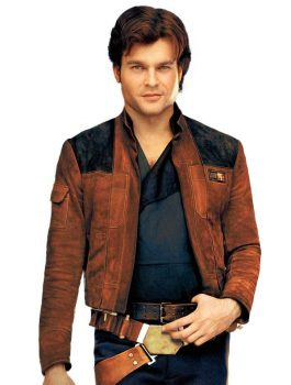 men's fashion, brown leather jacket