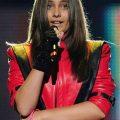 Christina Red Jacket, Stylish Jacket for women's