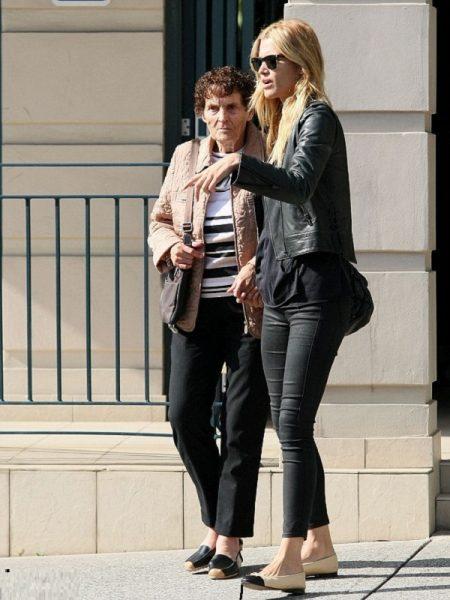 Black Leather jacket, women's fashion