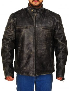 Cafe Racer Distressed F-C