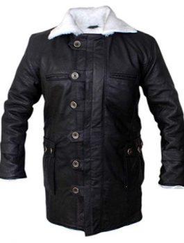 Bane-Coat-Black-Genuine-Leather-Coat-Faux-Shearling-1
